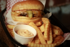 Carney and Earl's Cheeseburger