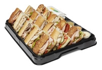 Subway Subs Platter